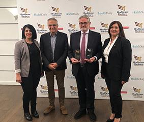 Healthcare Business Awards 2020: και φέτος διακρίσεις για τη Μονάδα Μαστού του Metropolitan Hospital