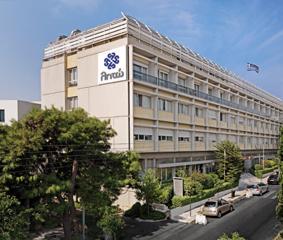 Το Hellenic Healthcare Group προσφέρει τη βοήθειά του στο Εθνικό Σύστημα Υγείας διαθέτοντας την κλινική Λητώ για νοσηλεία Covid-19