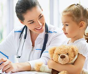 Παιδιατρική Metropolitan –Θέσεις Παιδιάτρων