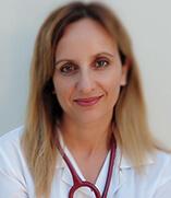 Η Μαρία Παπαδάκη