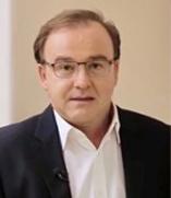 Ο Dr Γεώργιος Ι. Ρόκας