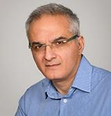 Δρ Κωνσταντίνος Συργιάννης MD, PhD, EDBI