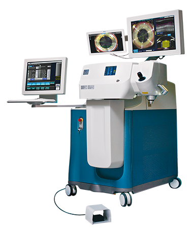 FEMTOSECOND & EXCIMER LASER