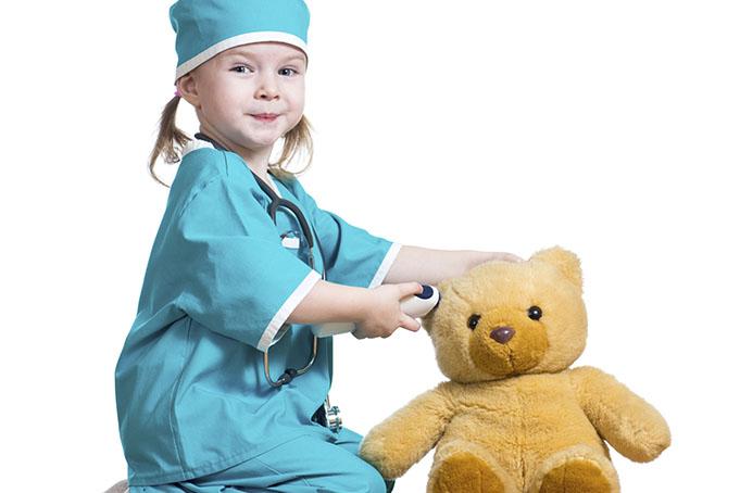 Πώς μπορείτε να υποβάλετε το παιδί σας σε έλεγχο από ειδικό