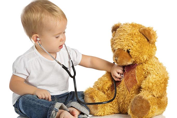 Πώς μπορείτε να πραγματοποιήσετε τον εργαστηριακό έλεγχο του παιδιού σας